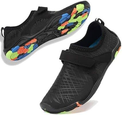 CIOR Lightweight Comfort Sole Water Shoes