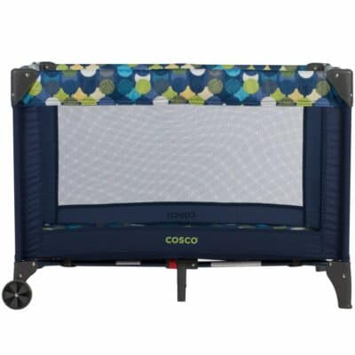 Cosco Funspot Playard