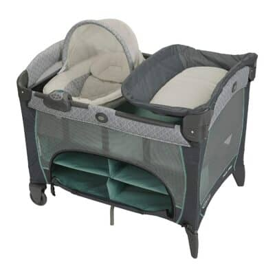 Graco DLX Pack 'n Play