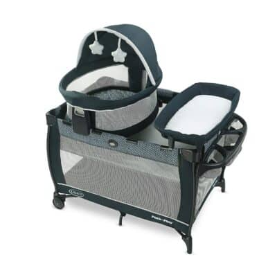 Graco Travel Dome LX Playard