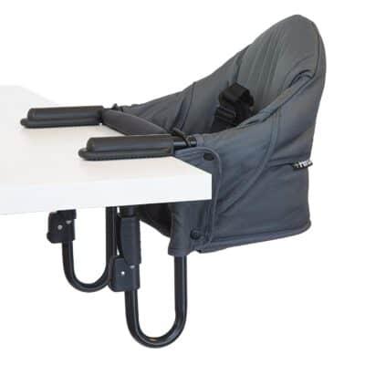 Guzzie + Guss Perch Clip-On Table Chair