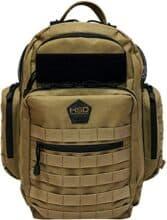 HSD Diaper Bag Backpack