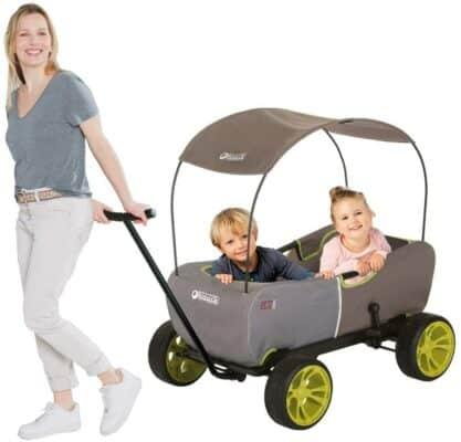 Hauck Eco Wagon Stroller