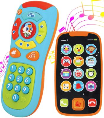 JOYIN My Learning Remote and Fun Bundle