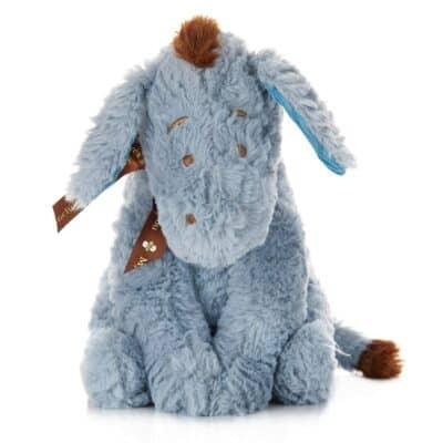 Disney Baby Classic Eeyore Stuffed Animal Plush Toy