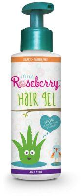 Little Roseberry Hair Gel
