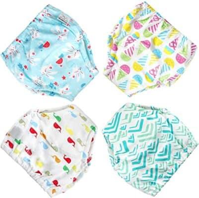 MooMoo Baby Toddler Training Underwear