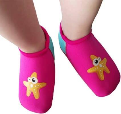 SUIEK Non-Slip Aqua Socks