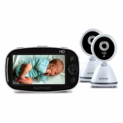 Summer Baby Pixel Zoom HD Duo