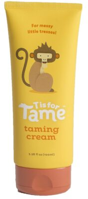 T is for Tame Cream