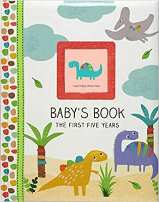 The First 5 Years — Dinosaurs