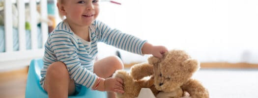 How to Potty Train a Boy: A Short Guide