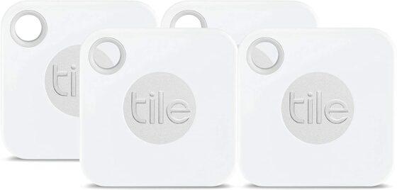 Tile Mate 4 Pack