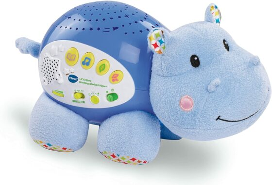 VTech Baby Lil' Critters Hippo