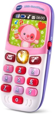 VTech Little Smart Phone