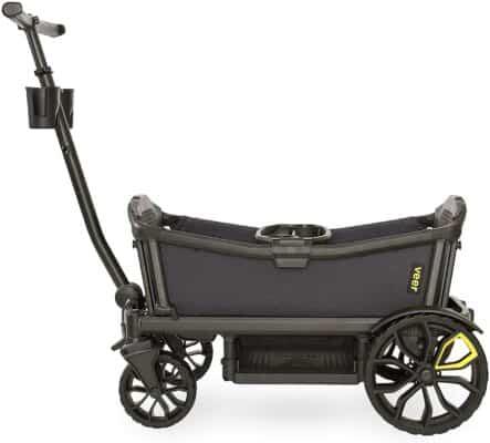 Veer Cruiser Premium Stroller Wagon Hybrid