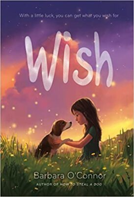 Wish, by Barbara O'Connor