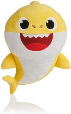 WowWee Singing Baby Shark Doll