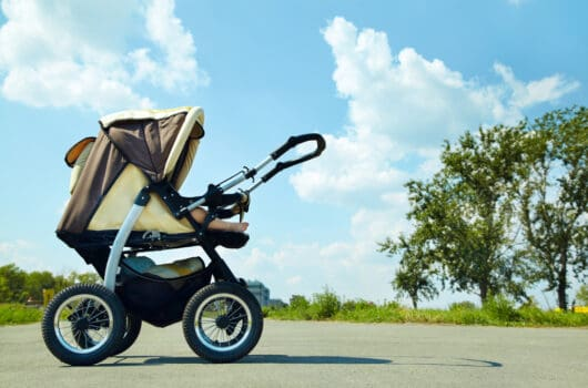 The 10 Best Cheap Strollers to Buy in 2020
