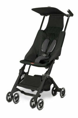 gb Pockit+ Lightweight Stroller