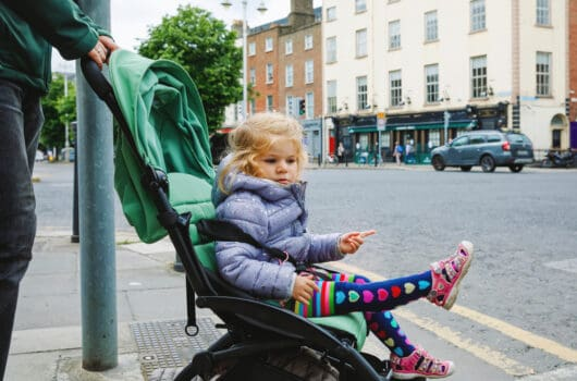 Best Strollers for Big Kids - 3, 4 and 5 Year Olds 2020