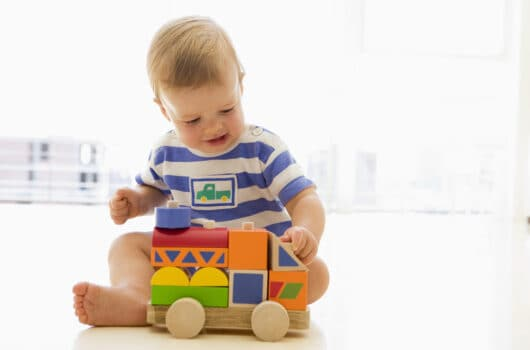 Best Toys and Gift Ideas for 1-Year-Olds 2020