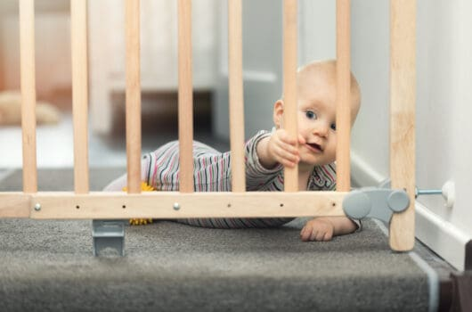 10 Best Baby Fences to Set the Right Boundaries