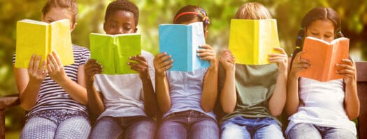 The 17 Best Books for 12-Year Olds in 2020