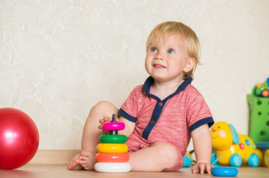 Best Developmental Toys for 9 to 12 Month Olds to Get Smart