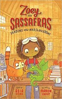 Dragons and Marshmallows