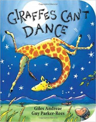 Giraffe Can't Dance