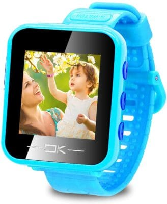 Binteng Toys Childrens' Smart Watch