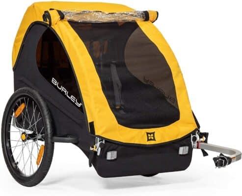 Burley Design Bee Lightweight Bike Only Trailer