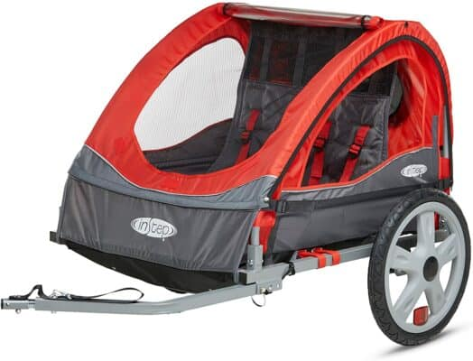 Instep Bike Trailer for Toddlers