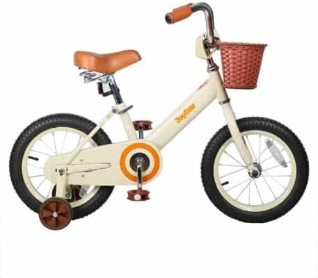 JOYSTAR Vintage Bike