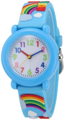 Kids Time Teacher Watch