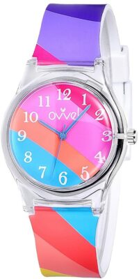 Ovvel Kids Watch