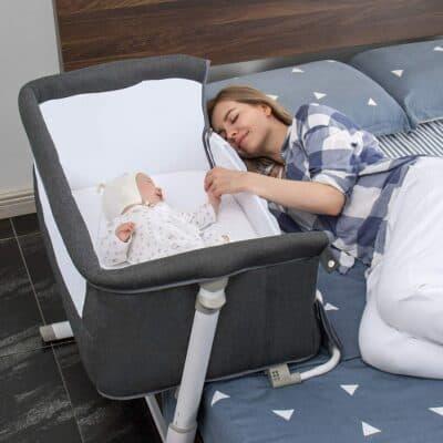Ronbei Bedside Sleeper
