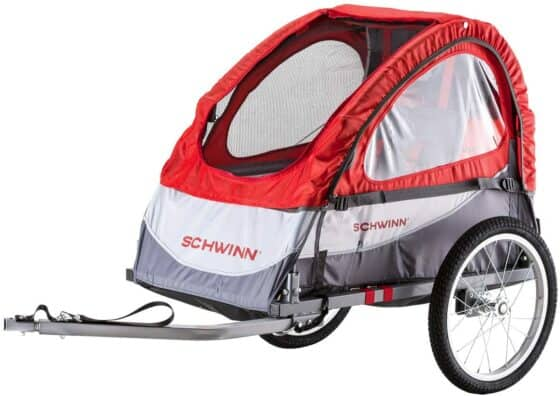 Schwinn Joyrider Bike Trailer