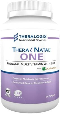 TheraNatal One Prenatal Vitamin