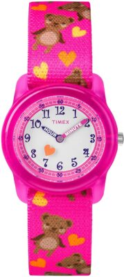 Timex Girls Time Machines Watch