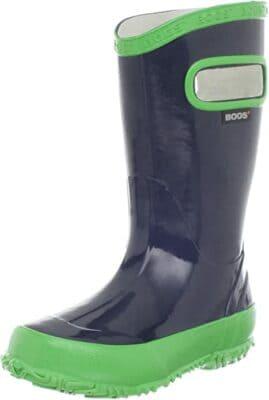 BOGS Waterproof Rain Boots