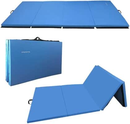 BalanceFrom All-Purpose Gymnastics Mat