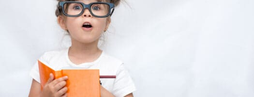 Best Books for 5 Year Olds