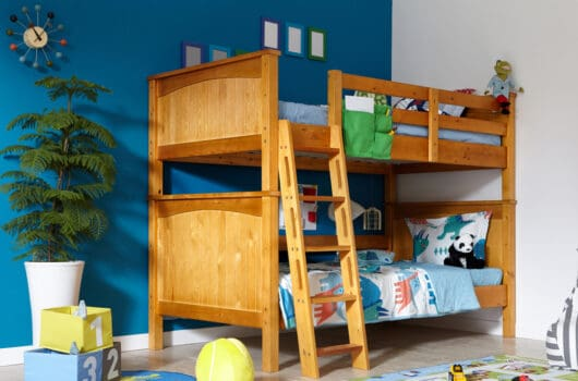 Best Bunk Beds for Your Terrific Twosome