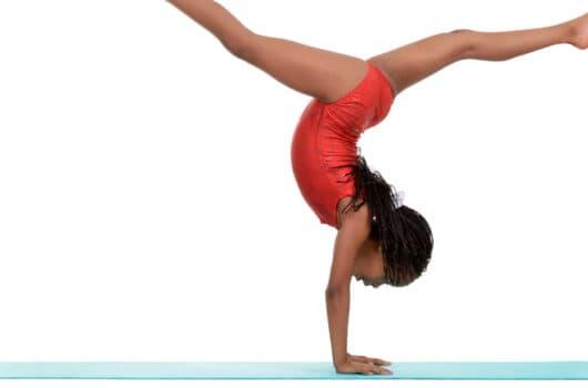 The 10 Best Gymnastics Mats for Kids 2021