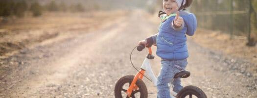 First Set of Wheels: Best Toddler Bikes