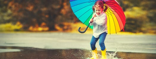 Race to the Puddles with the 10 Best Toddler Rain Boots