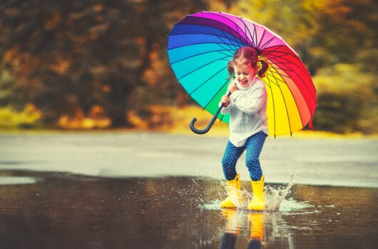 The 10 Best Toddler Rain Boots to Buy in 2021