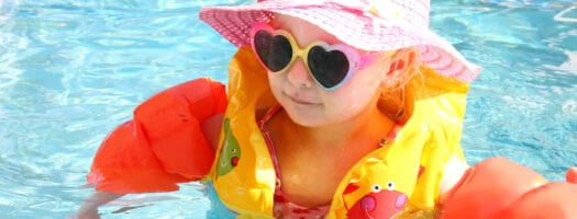 Best Toddler Swim Vests to Keep Them Safe by the Shore